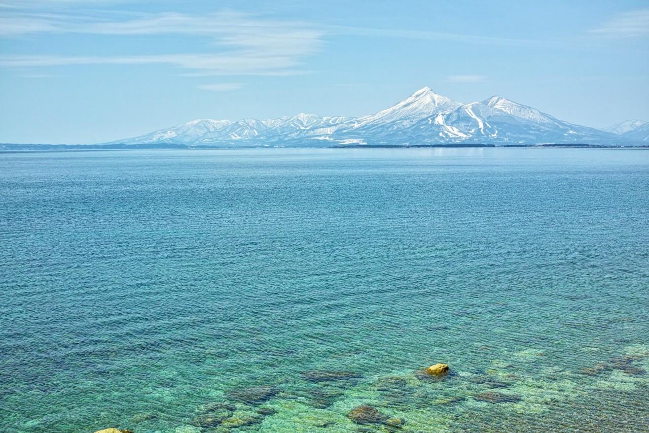 福島猪苗代湖