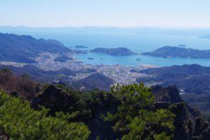 香川小豆島