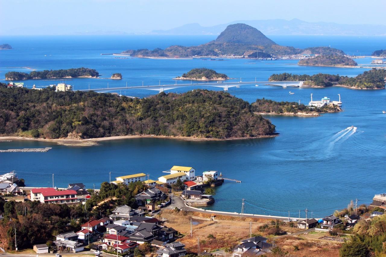 熊本天草松島