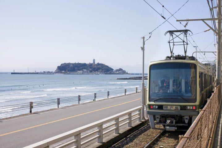 神奈川江ノ電