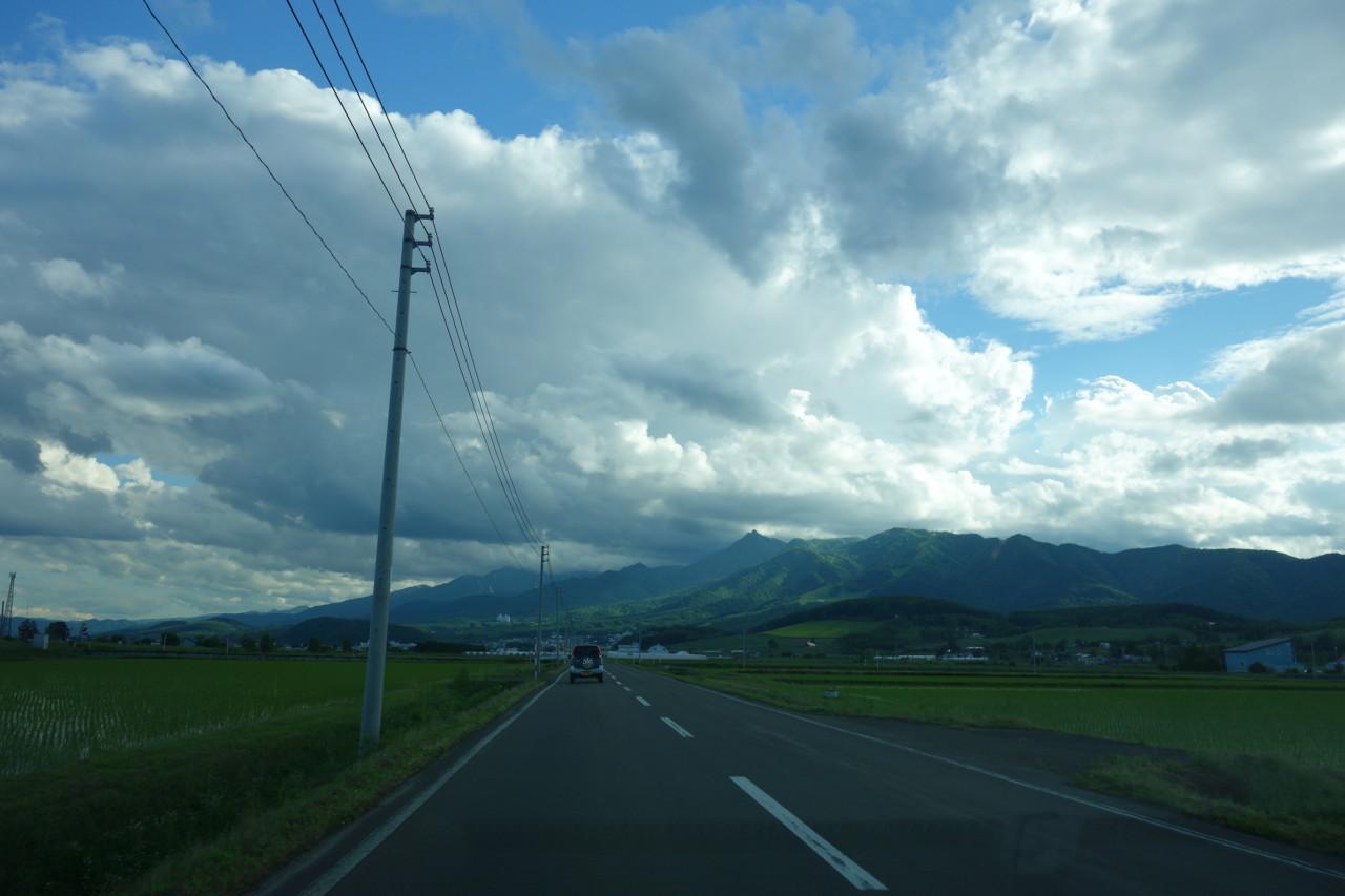 北海道ドライブ