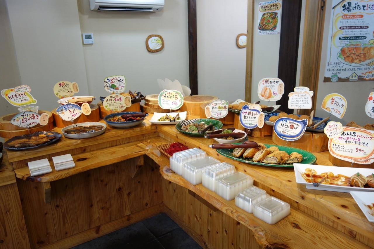 ハハトコ食堂