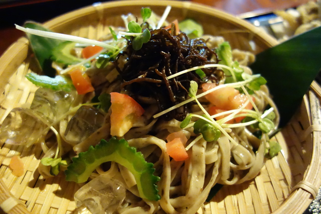 宮古島ガーデンレストラン・シギラ
