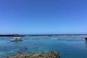 宮古島のインギャービーチ