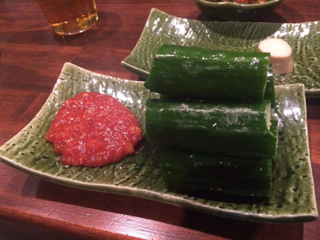 肉山in吉祥寺