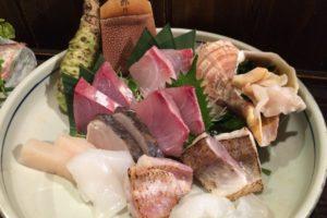 魚秀in吉祥寺