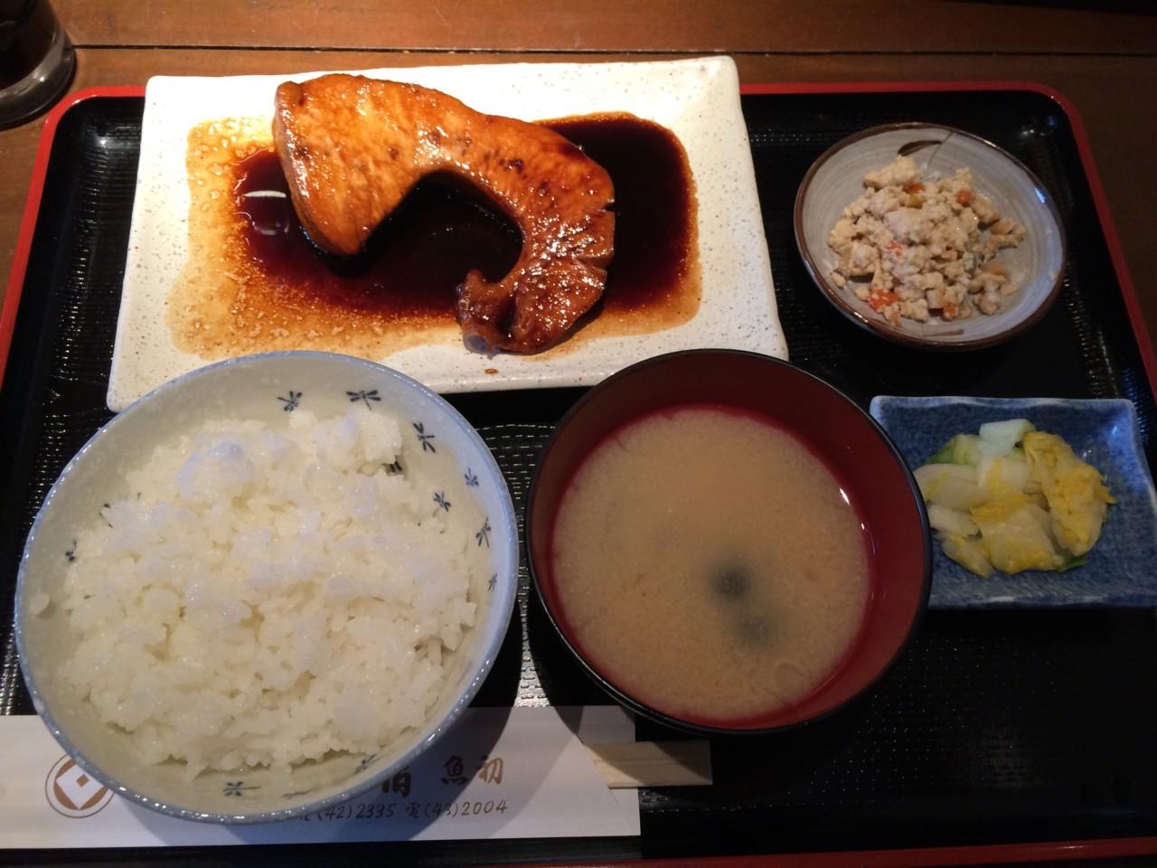 里の宿in吉祥寺