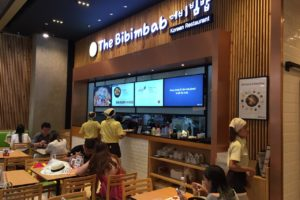 The Bibimbab