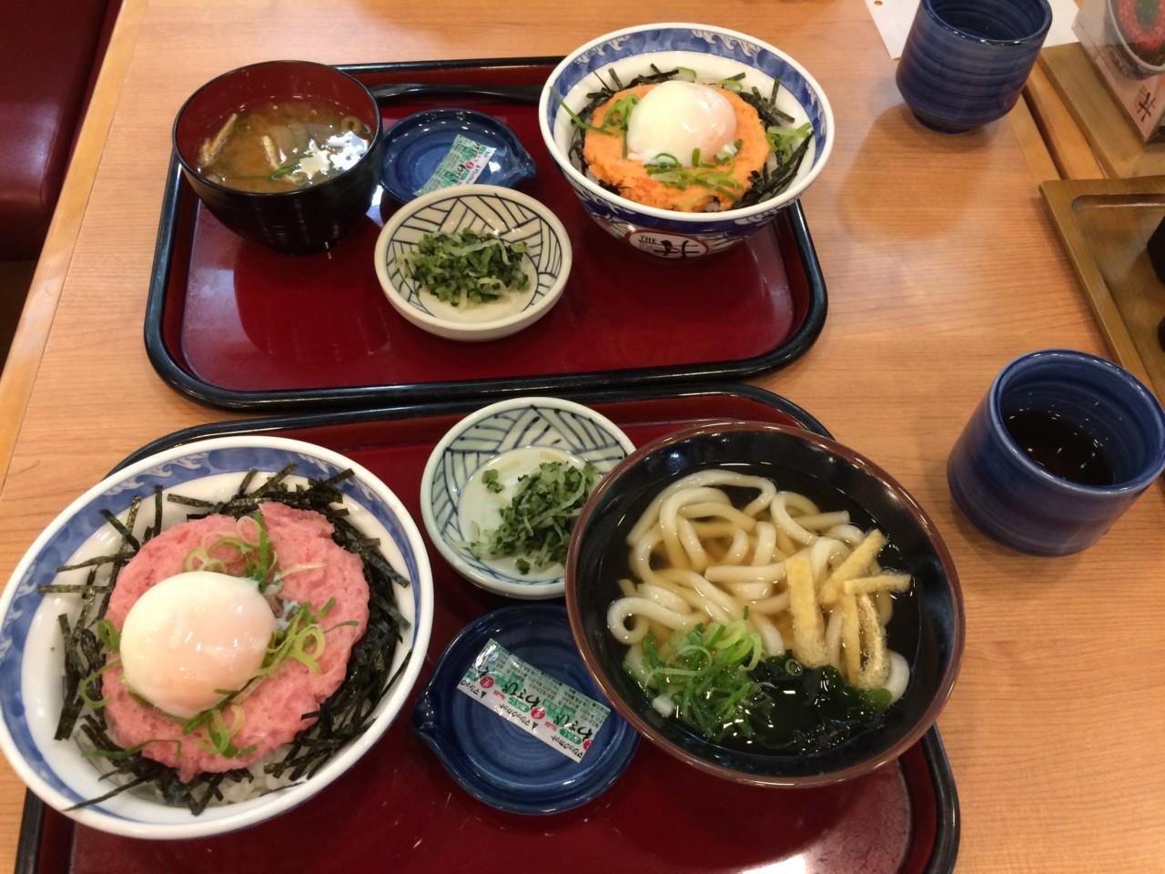 ザ・どん札幌