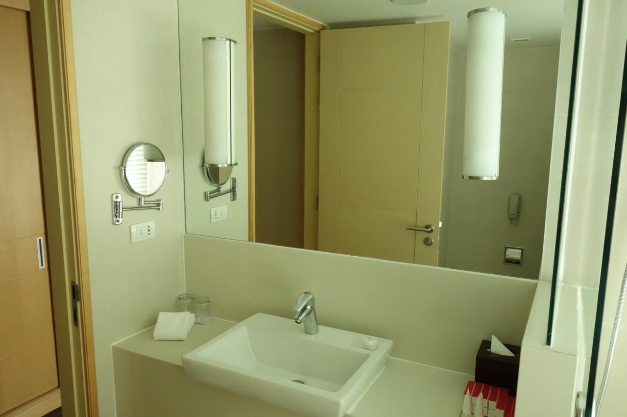スクムウィット 12 バンコク ホテル & スイーツ