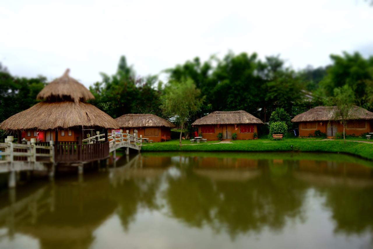 パーイ中国村