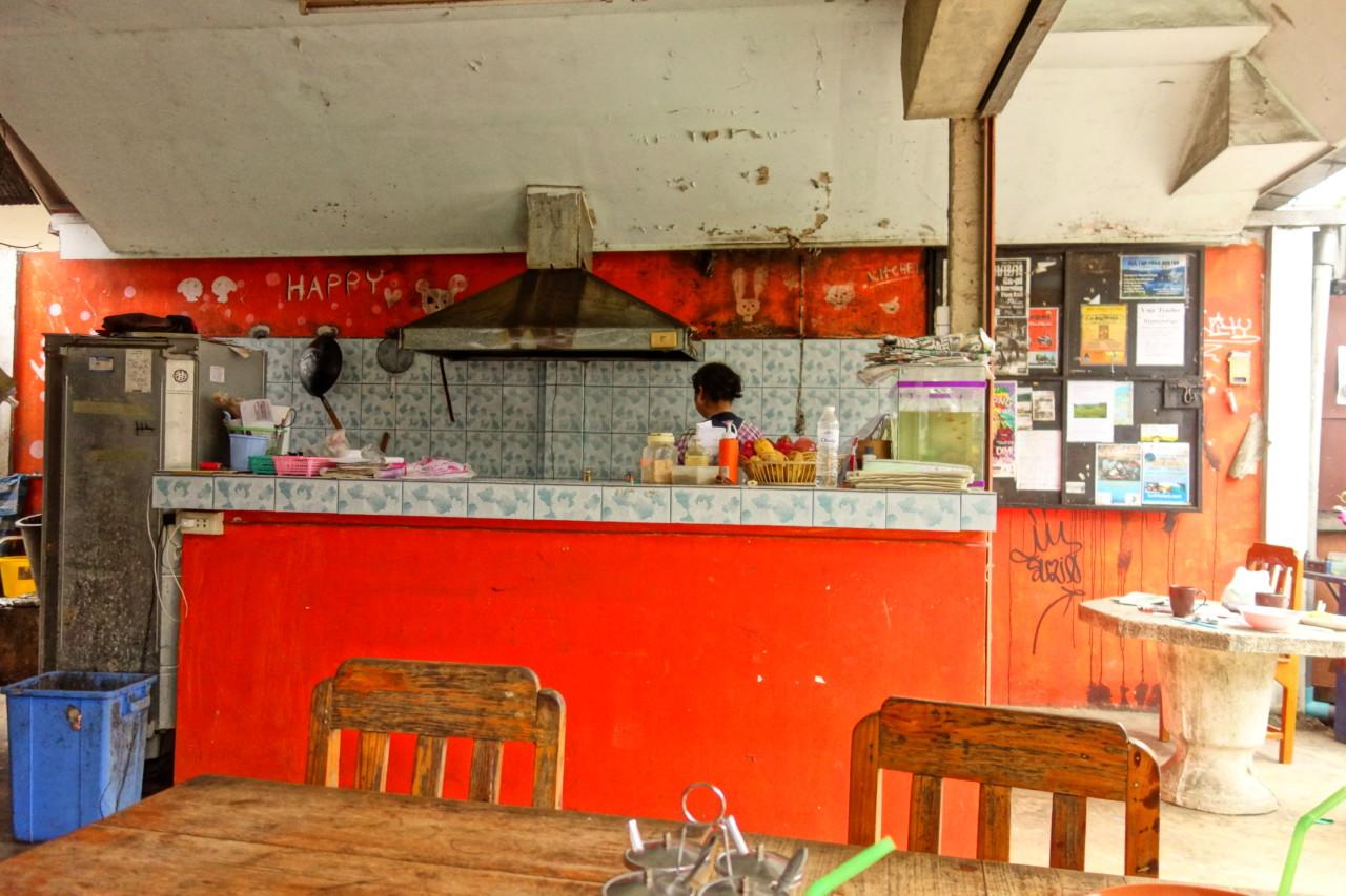 Tik Kitchen