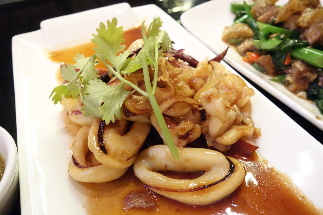 Scala Dinner