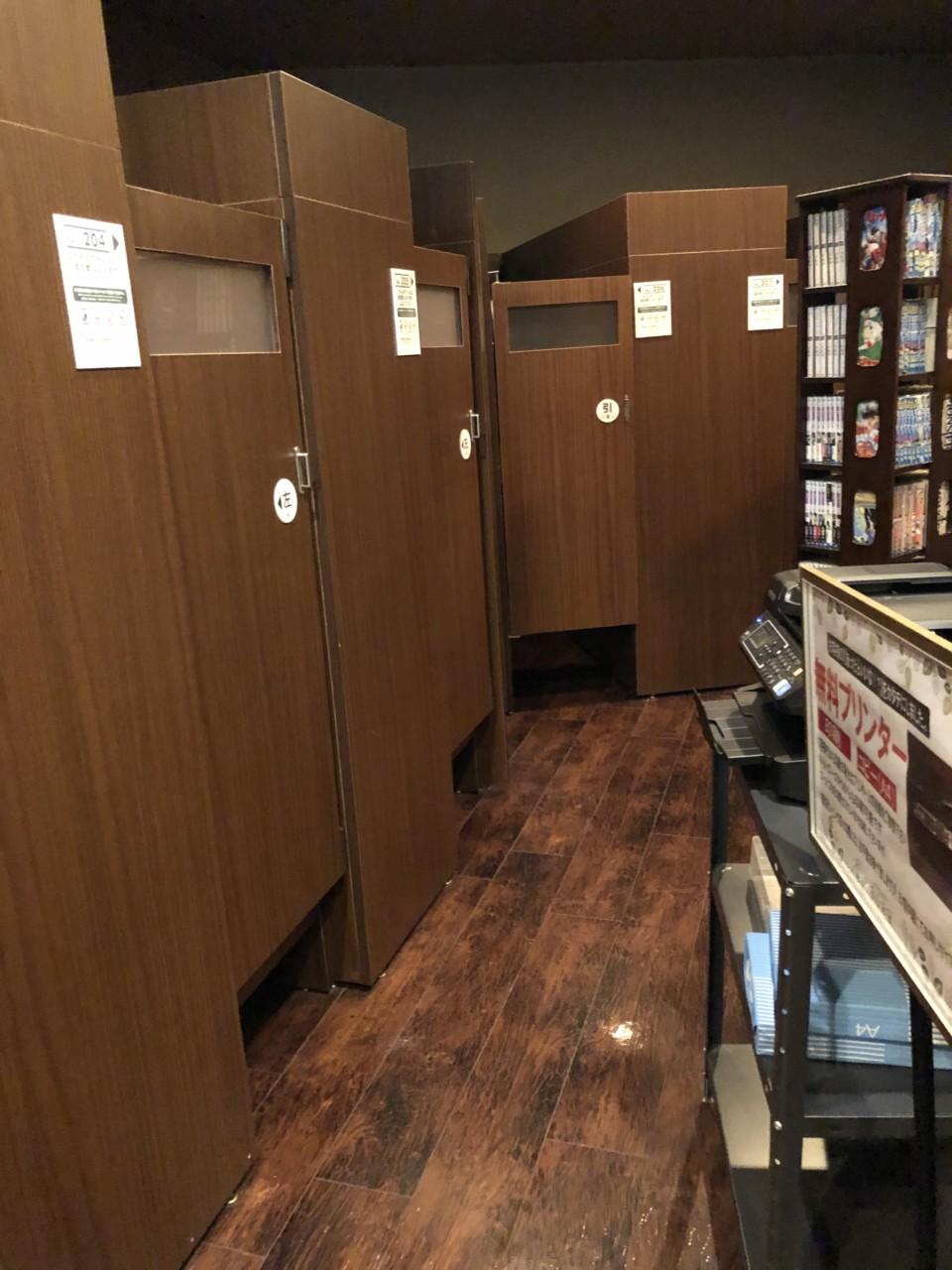 安心お宿秋葉原電気街店