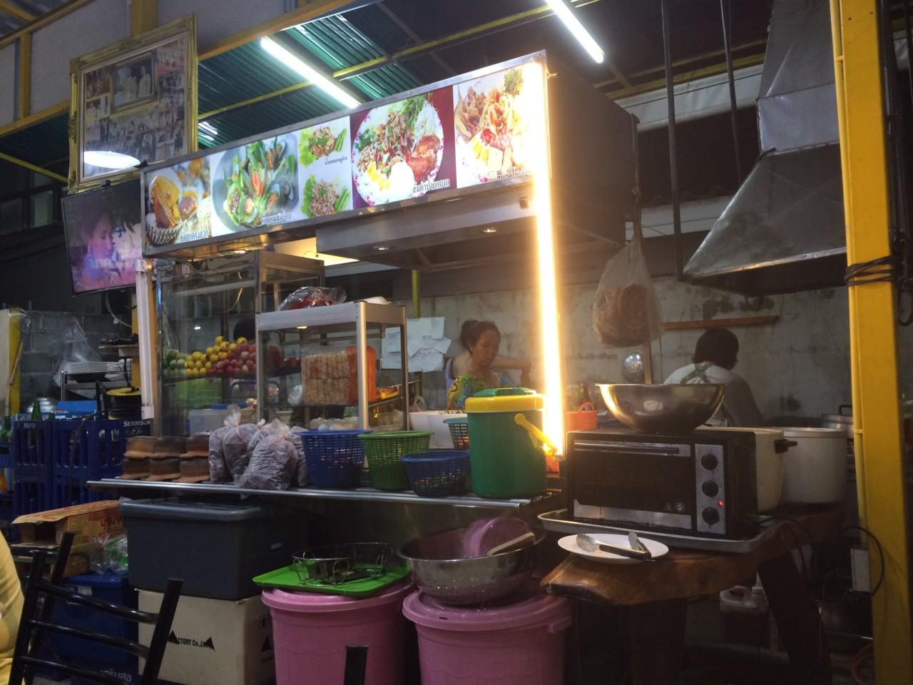 バンコク食堂79