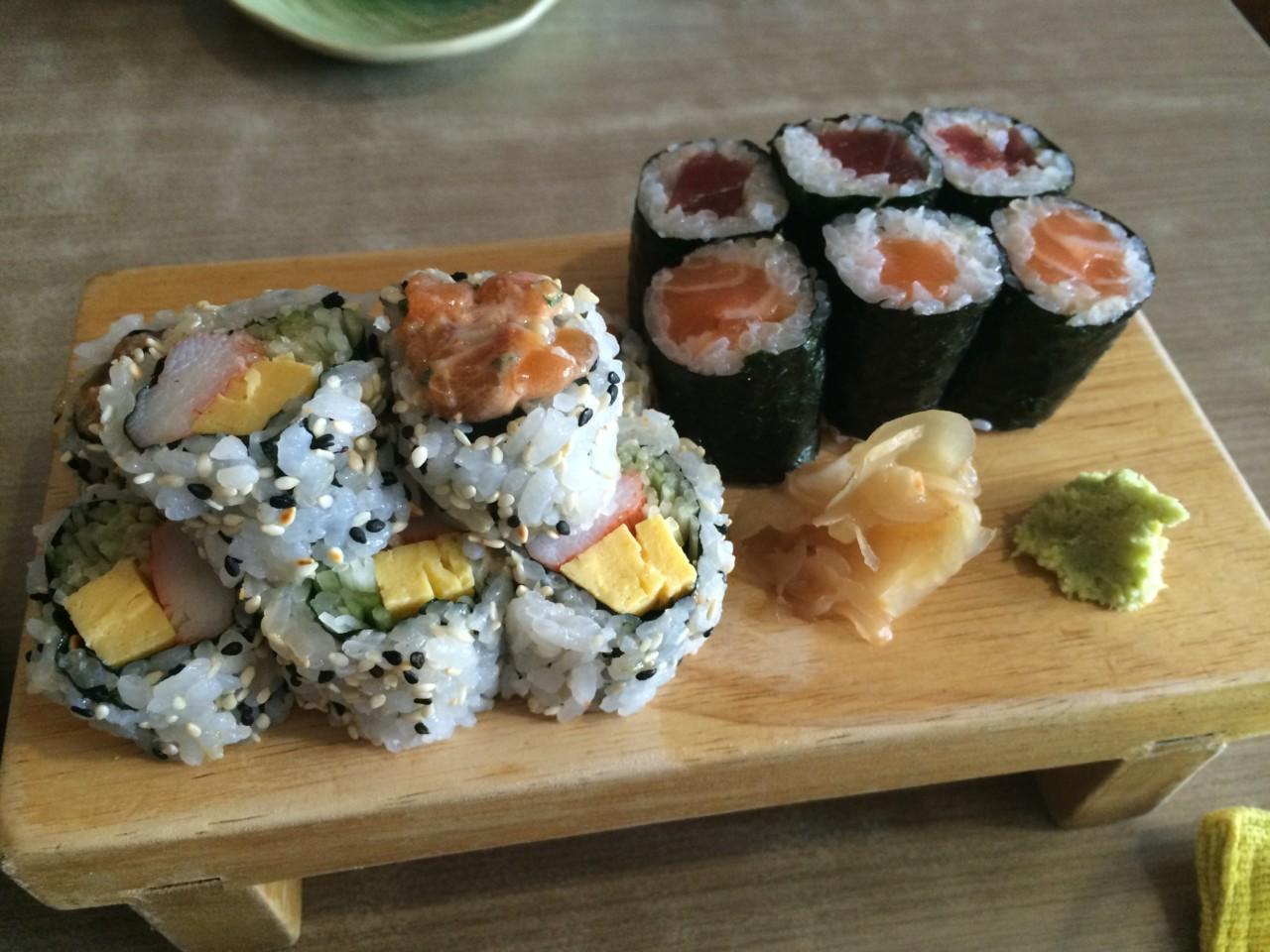 お寿司屋さんISAO