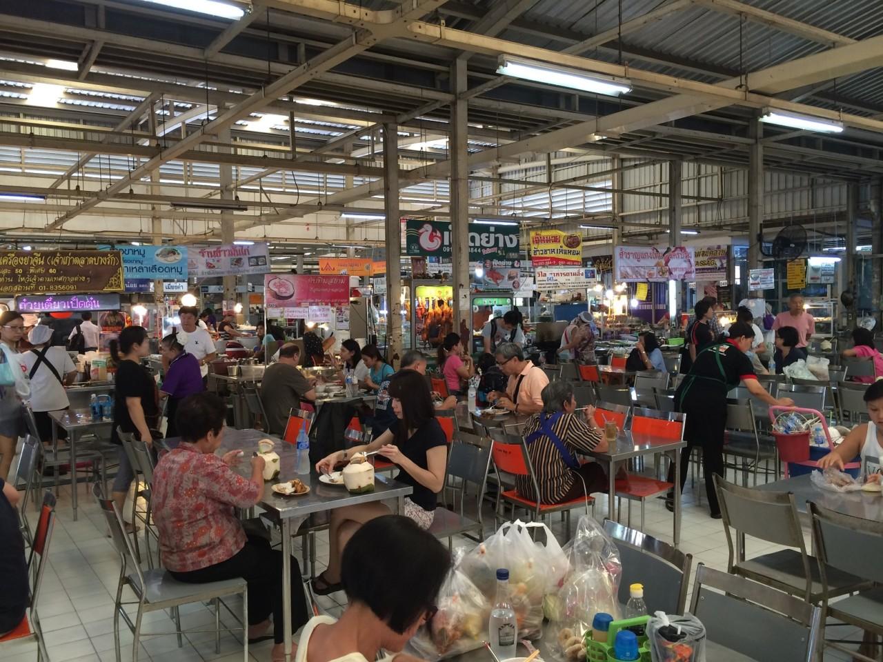 オートーコーマーケット